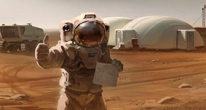 15 melhores filmes de viagem espaciais