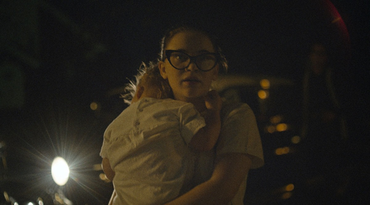 A Vastidão da Noite (2020) | Simples e incrivelmente imersivo