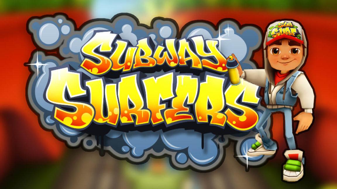 A real história de Subway Surfers