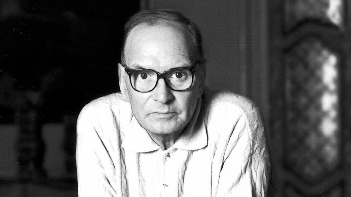 As trilhas marcantes do compositor Ennio Morricone