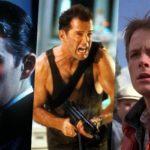 140 filmes para assistir antes de 'bater as botas'