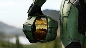Halo: Infinite e a nova geração com Xbox Series X