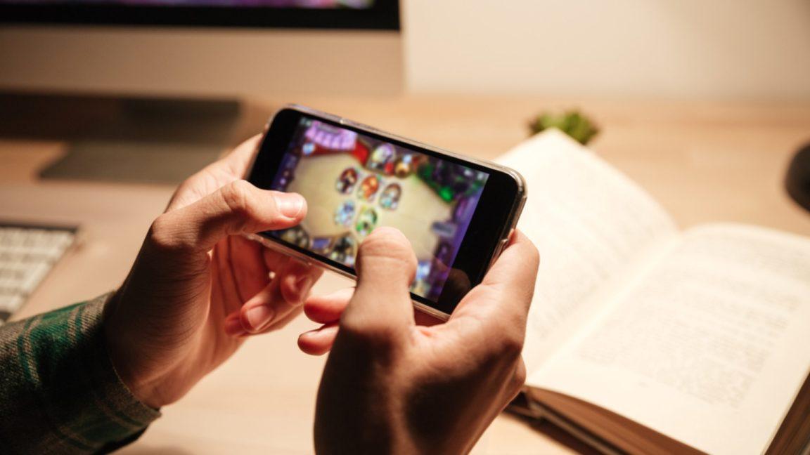 Os games mais populares para celular dos últimos tempos