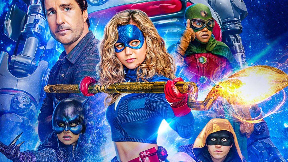 Stargirl - 1ª Temporada | Uma boa surpresa nas séries da DC
