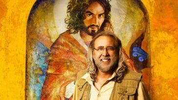 Eu, Deus e Bin Laden (2016) | A missão divina de parar um terrorista