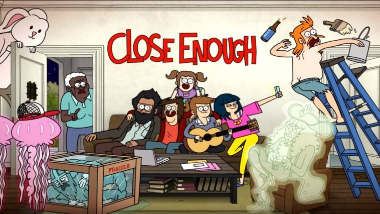 Close Enough | A beleza do simples encontrando o surreal