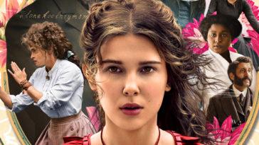 Enola Holmes (2020) | A irmã de Sherlock Holmes vai te conquistar