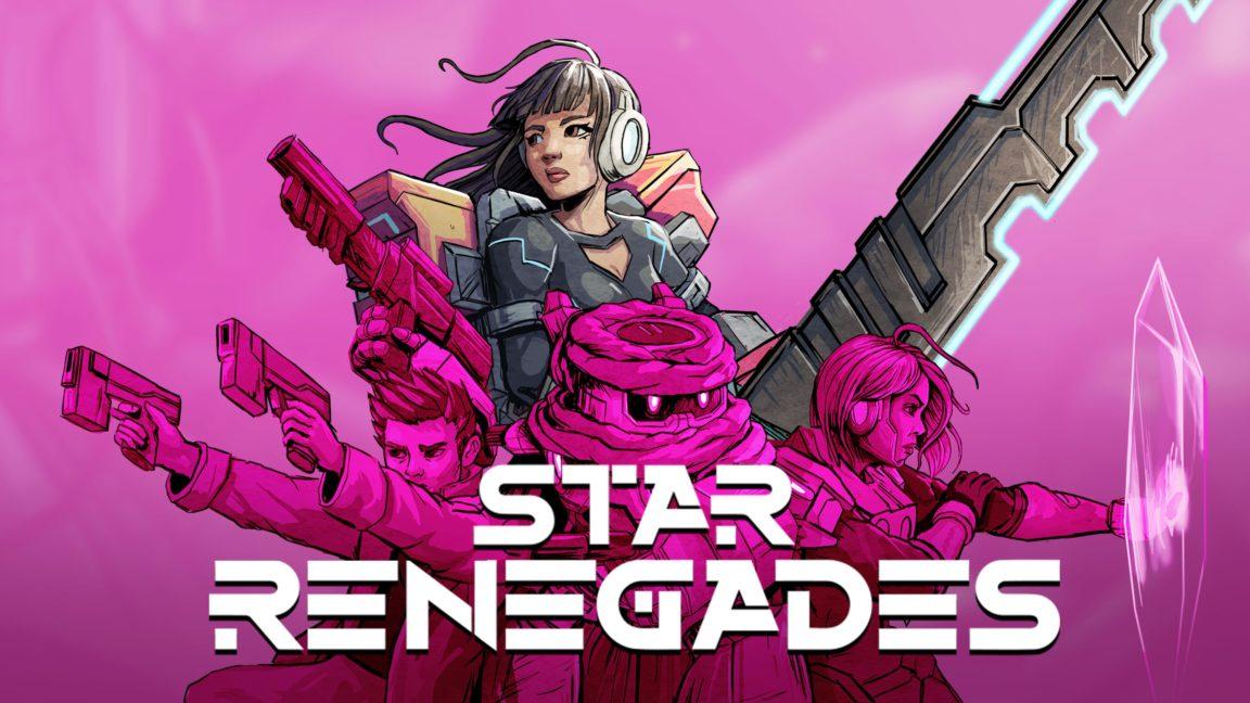 Star Renegades   Despertando seu lado estrategista de um jeito especial