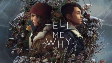 Tell Me Why | Seguir em frente é necessário