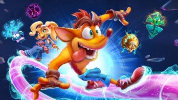 Crash Bandicoot 4 | Game de plataforma acerta na diversão