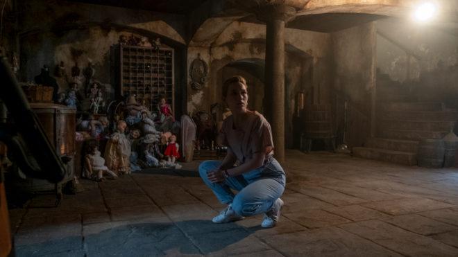 A Maldição da Mansão Bly | Terror e drama na medida certa