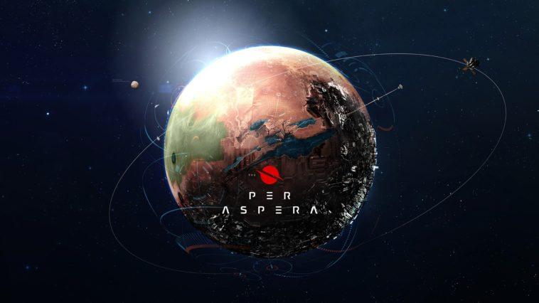 Per Aspera | Testamos as primeiras horas do game