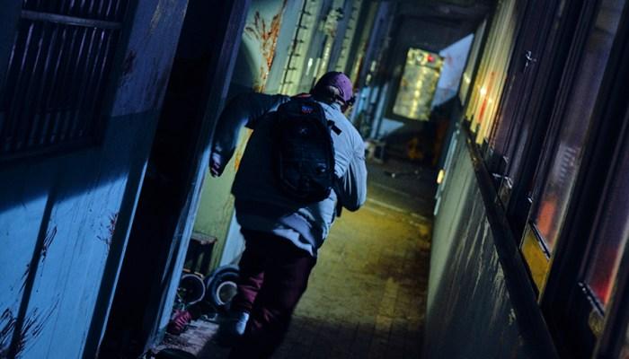 #Alive (2020) | A pesada solidão em meio ao apocalipse zumbi
