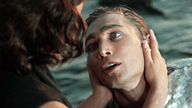 O Homem-Anfíbio (1962) | Condenado pelo crime de amar demais
