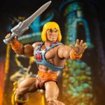 He-Man | Mattel relança linha icônica de bonecos dos anos 80