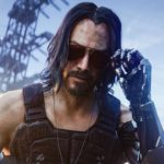 Cyberpunk 2077 | Keanu Reeves estrela comercial ao som de Billie Eilish