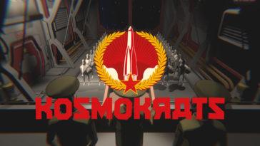 Kosmokrats | Implantando a camaradagem no espaço
