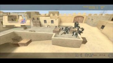 Counter-Strike| Como fazer os bots perderem a linha