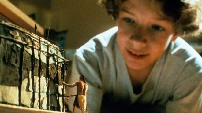 "Curiosidades sobre ""A Chave Mágica"" (1995)"