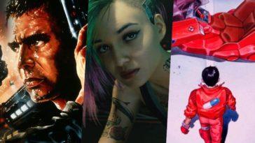 Cyberpunk 2077   5 filmes pra entrar no clima do game