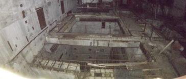 Drone faz imagens de reator de Chernobyl 34 anos após desastre