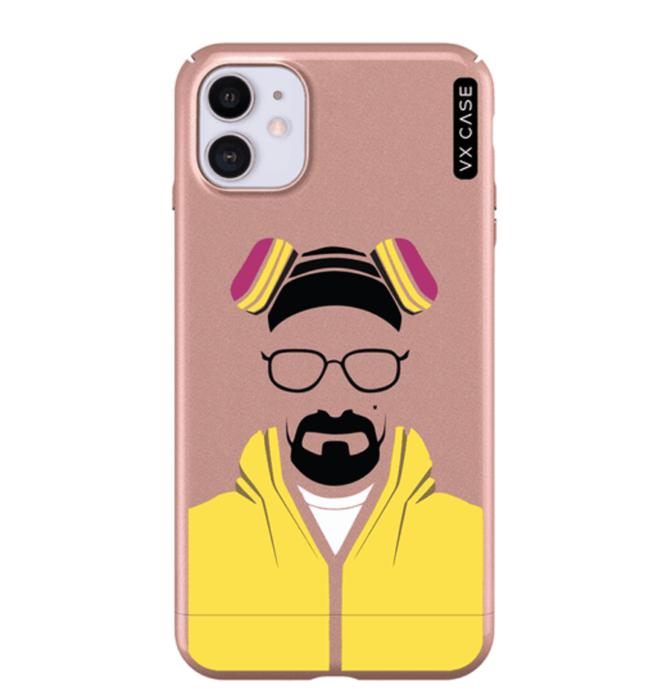 Encontre Capa Iphone 11 da sua série preferida na VX Case