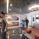 Star Wars | Veja como serão as cabines do hotel temático em Orlando