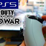 Call of Duty Black Ops: Cold War | Controle do PS5 reage diferente a cada arma