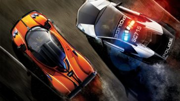Need for Speed: Hot Pursuit | Um remaster melhor que o original