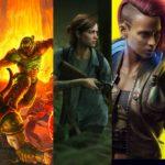 Os melhores games lançados em 2020