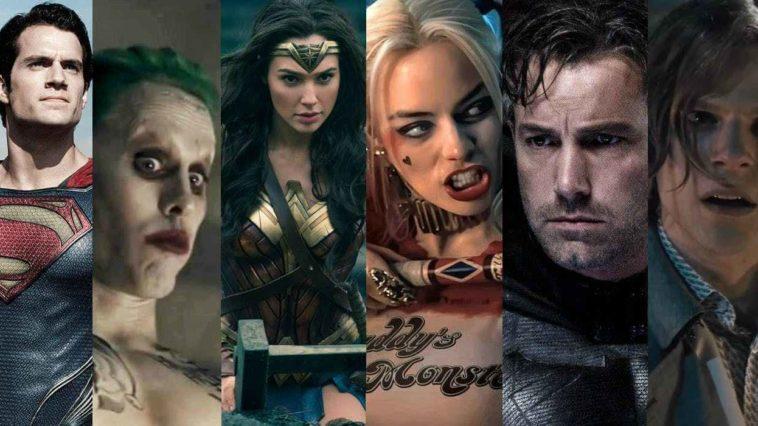 Qual será o futuro do universo expandido da DC Comics no cinema?