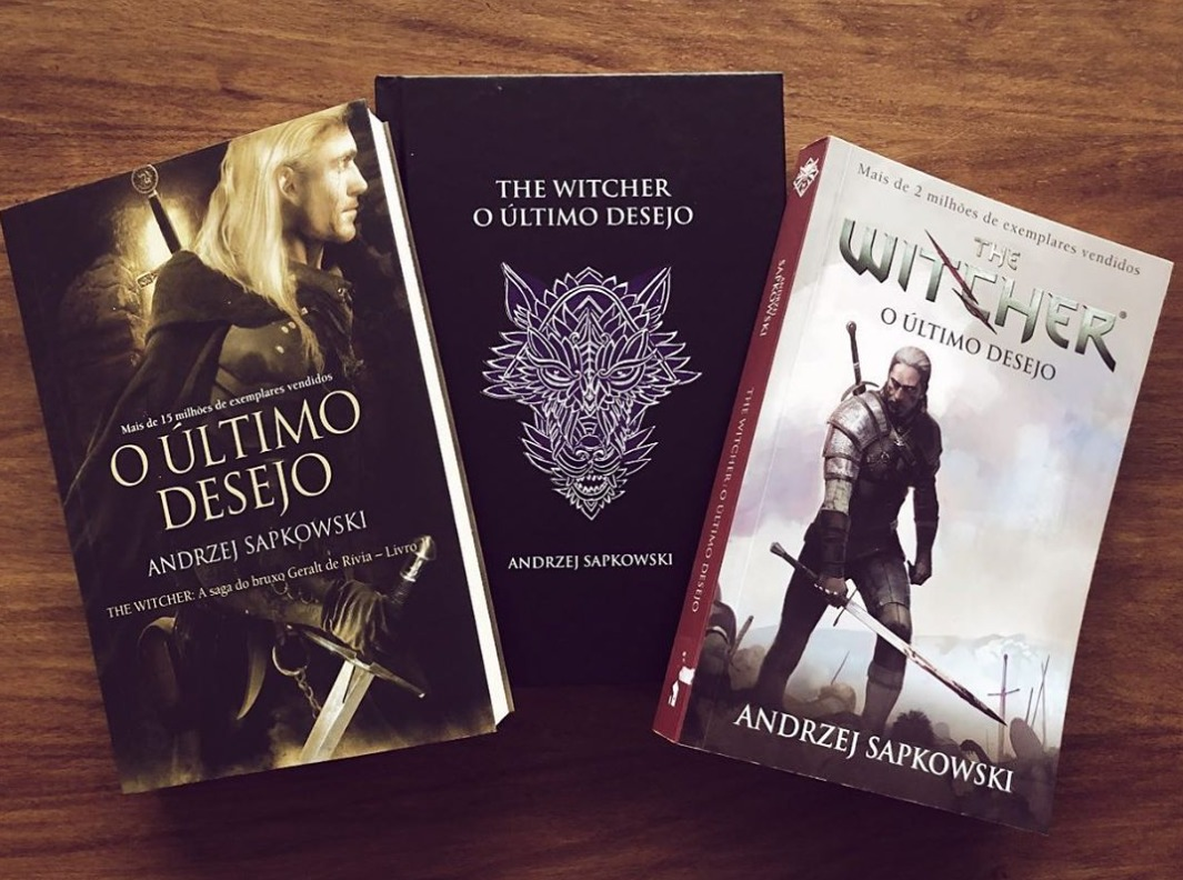 The Witcher Vol.1 - O Último Desejo | Iniciando o universo do bruxão com maestria