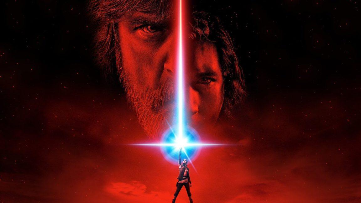Uma defesa tardia d'Os Últimos Jedi' (2017)