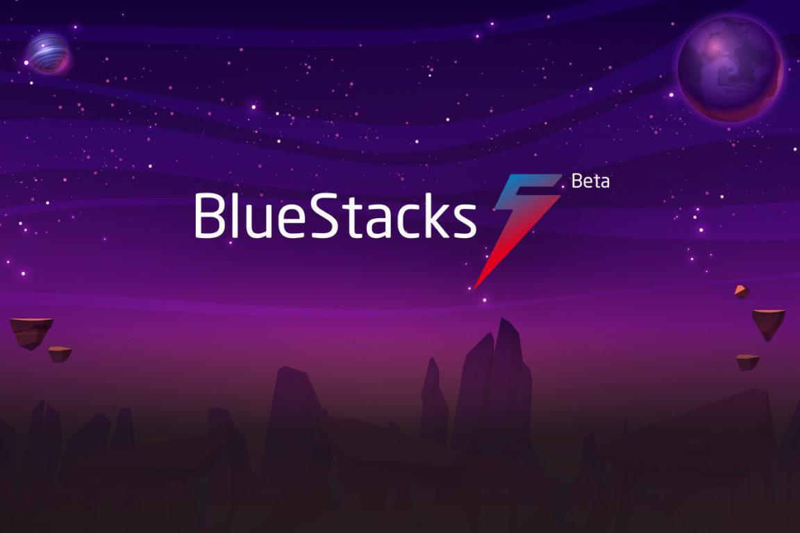 BlueStacks 5, emulador mobile para PC, chega ao Brasil