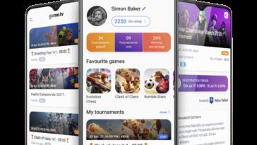 Game.tv torna-se a plataforma número 1 de eSports mobile