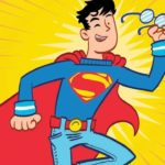HQ do Dia | Superman de Smallville – Art Baltazar e Franco Aureliani