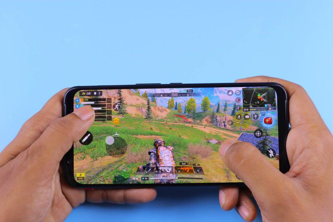 Jogos de eSports para celular mais populares em 2021