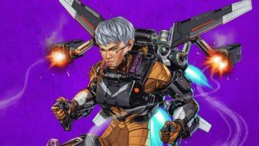 Apex Legends divulga sua nova lenda para temporada 9