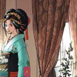 HQ do Dia | O Último Voo das Borboletas – Kan Takahama