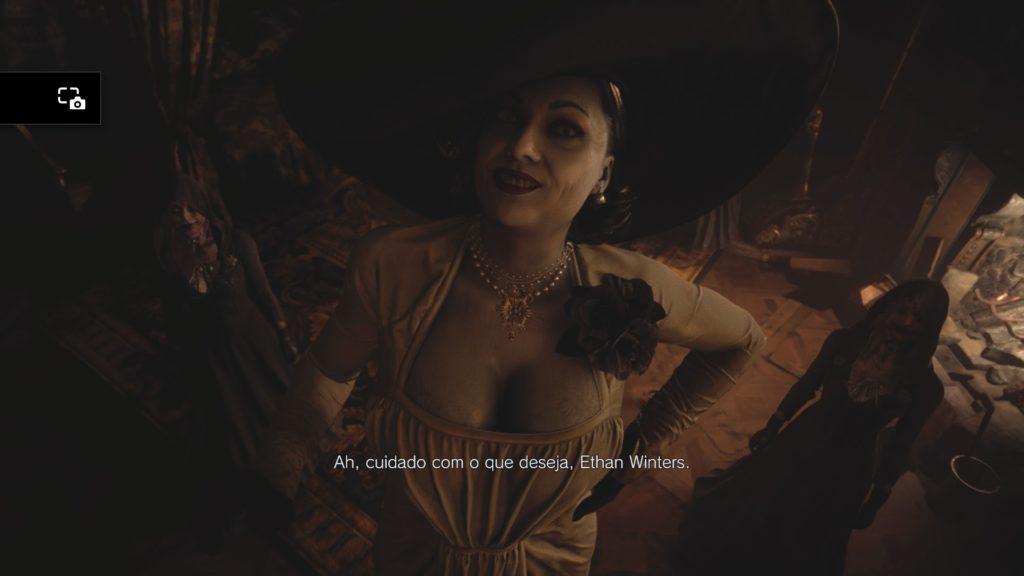 Resident Evil Village   Tensão e desespero marcam novo título da franquia