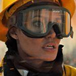 Aqueles Que Me Desejam a Morte (2021) | Angelina Jolie salva, mas filme não empolga