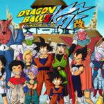 'Dragon Ball Z Kai': As esferas do Dragão chegam à Warner Channel