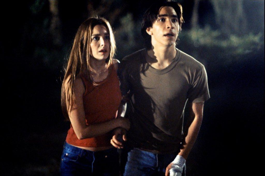 Curiosidades sobre o filme 'Olhos Famintos' (2001)