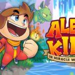 Alex Kidd in Miracle World DX   Uma viagem nostálgica e divertida