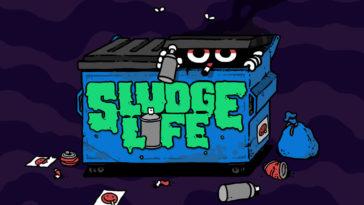 Sludge Life | A vida numa cidade grande é sempre muito louca