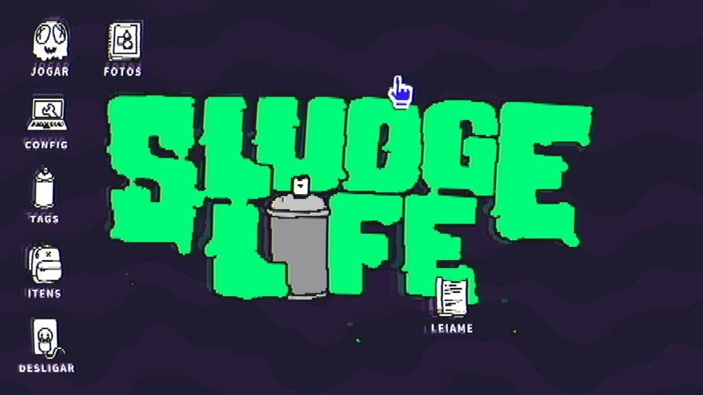 Sludge Life | O dia-a-dia na cidade industrial