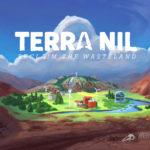 Terra Nil | Brinque de Deus povoando a Terra do zero