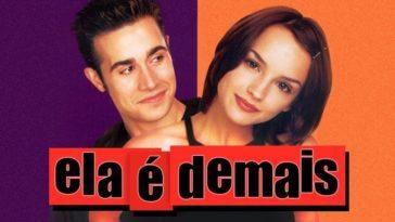 Ela é Demais (1999) | Um clássico da comédia romântica dos anos 90
