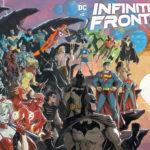 Infinite Frontier | Uma nova fronteira para DC Comics