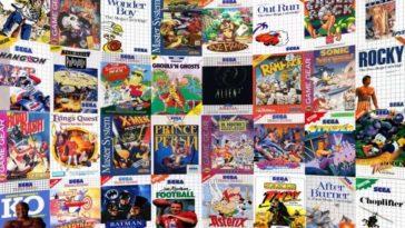 Master System | 5 jogos inesquecíveis do console da SEGA